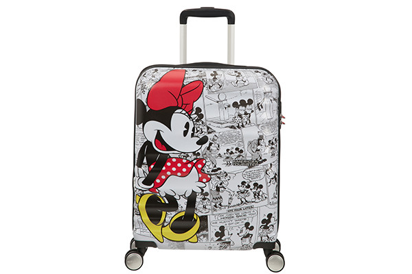 Wavebreaker Disney Spinner 55 Minnie Comics