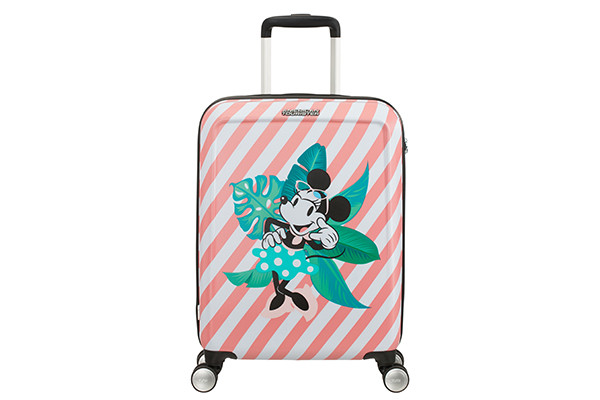 Funlight Disney Spinner 55 Minnie Holiday