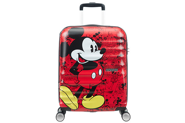 Wavebreaker Disney Spinner 55 Mickey Comics